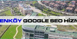 Merdivenköy Google Seo Hizmetleri