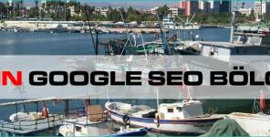 Mersin Google Seo Bölgesel