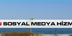 Mersin Sosyal Medya Hizmetleri