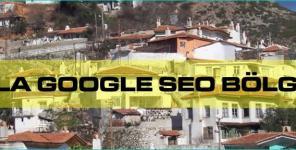 Muğla Google Seo Bölgesel