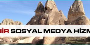 Nevşehir Sosyal Medya Hizmetleri