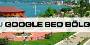Ordu Google Seo Bölgesel