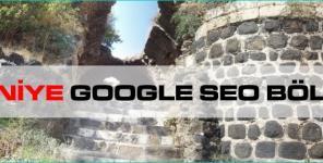 Osmaniye Google Seo Bölgesel