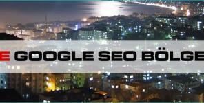 Rize Google Seo Bölgesel