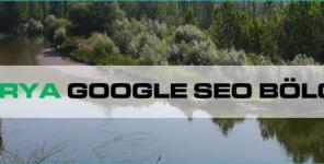Sakarya Google Seo Bölgesel