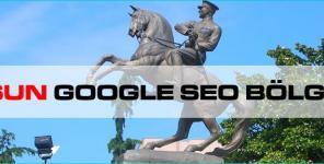 Samsun Google Seo Bölgesel