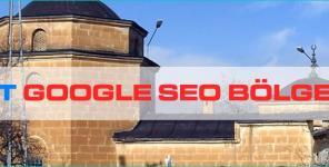 Siirt Google Seo Bölgesel