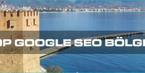 Sinop Google Seo Bölgesel