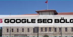 Sivas Google Seo Bölgesel