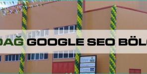 Tekirdağ Google Seo Bölgesel
