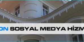 Trabzon Sosyal Medya Hizmetleri