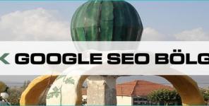 Uşak Google Seo Bölgesel