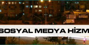 Uşak Sosyal Medya Hizmetleri