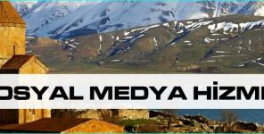 Van Sosyal Medya Hizmetleri