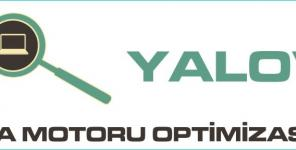 Yalova Arama Motoru Optimizasyonu