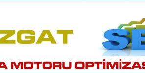 Yozgat Arama Motoru Optimizasyonu