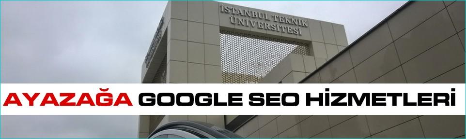 ayazaga-google-seo-hizmetleri