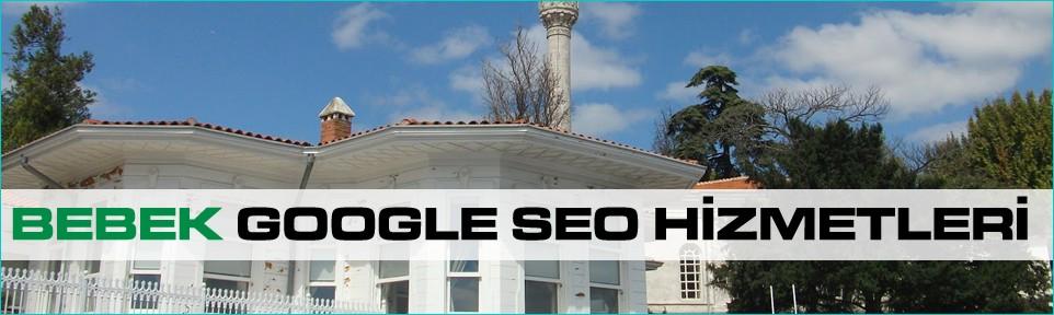 bebek-google-seo-hizmetleri