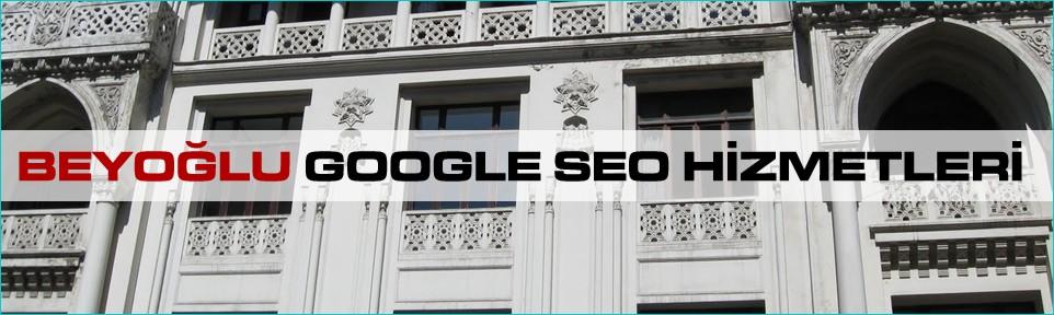 beyoglu-google-seo-hizmetleri