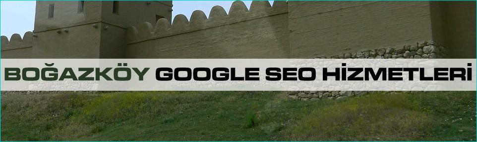 bogazkoy-google-seo-hizmetleri