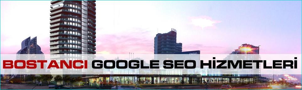 bostanci-google-seo-hizmetleri