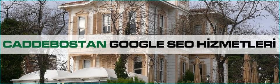 caddebostan-google-seo-hizmetleri