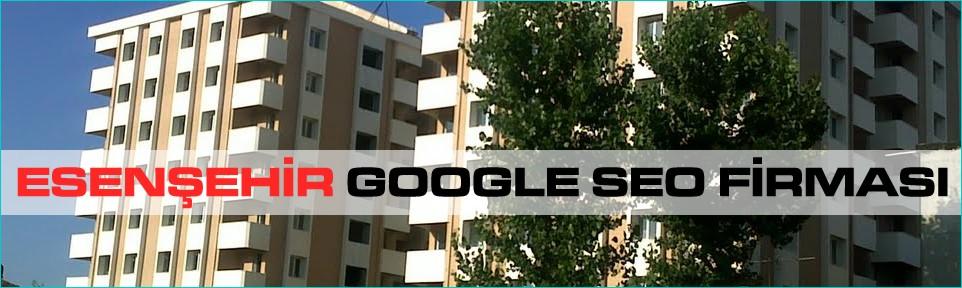 esensehir-google-seo-firmasi