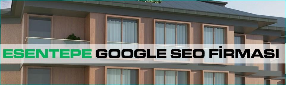 esentepe-google-seo-firmasi