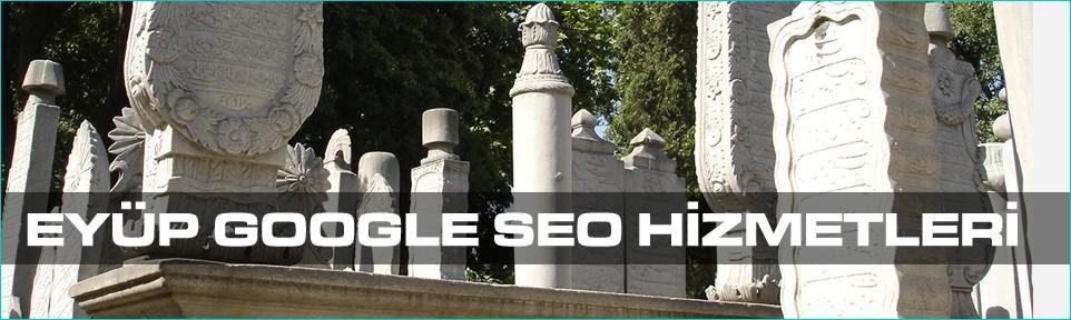 eyup-google-seo-hizmetleri