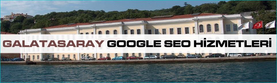 galatasaray-google-seo-hizmetleri
