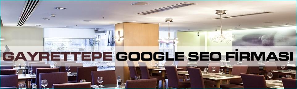 gayrettepe-google-seo-firmasi