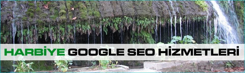 harbiye-google-seo-hizmetleri