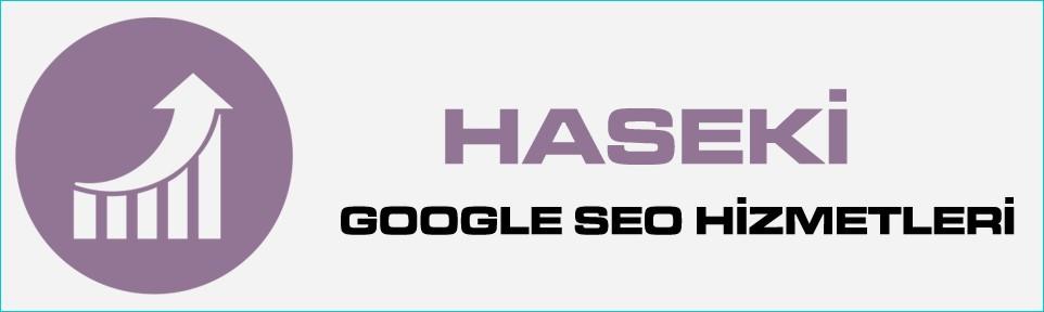 haseki-google-seo-hizmetleri