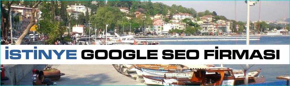 istinye-google-seo-firmasi