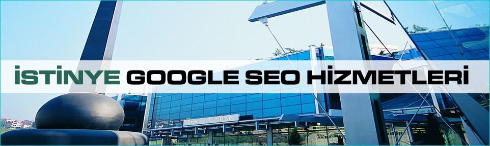 istinye-google-seo-hizmetleri