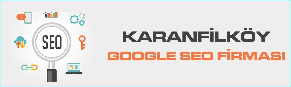 karanfilkoy-google-seo-firmasi