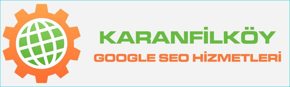 karanfilkoy-google-seo-hizmetleri