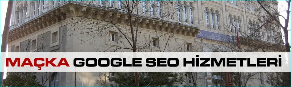 macka-google-seo-hizmetleri