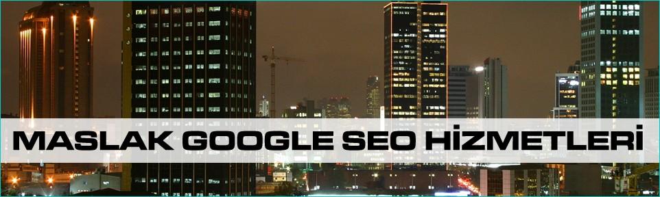 maslak-google-seo-hizmetleri