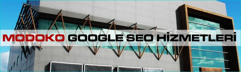 modoko-google-seo-hizmetleri