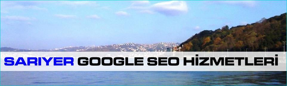 sariyer-google-seo-hizmetleri