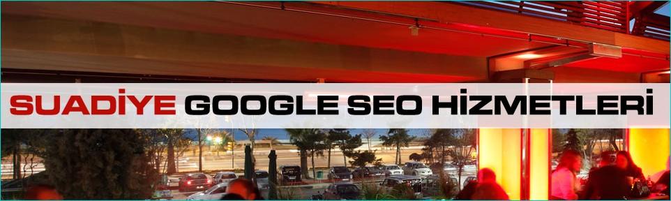 suadiye-google-seo-hizmetleri