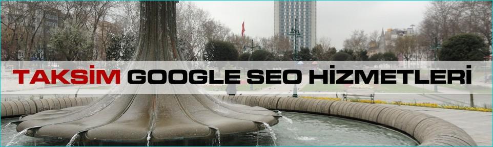 taksim-google-seo-hizmetleri