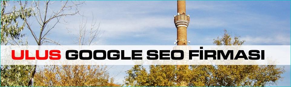 ulus-google-seo-firmasi