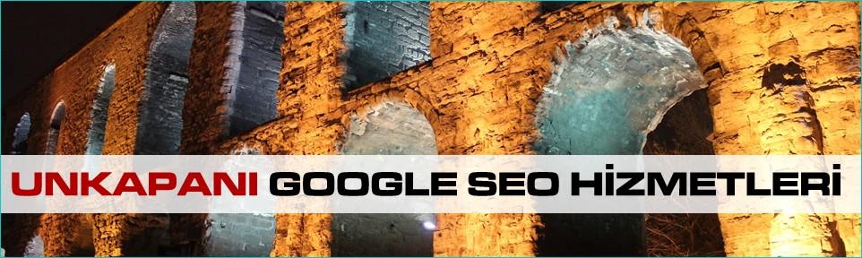 unkapani-google-seo-hizmetleri