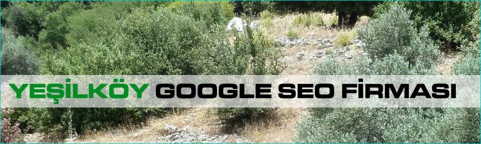 yesilkoy-google-seo-firmasi