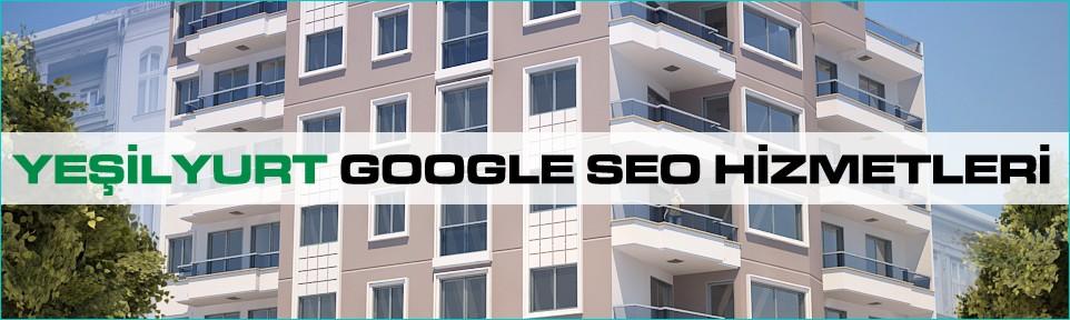 yesilyurt-google-seo-hizmetleri