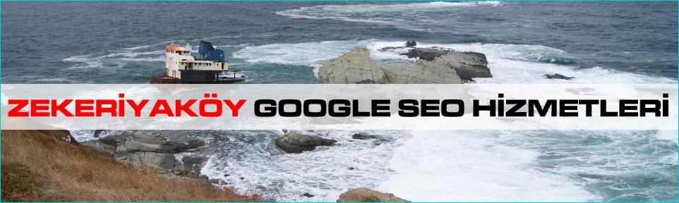 zekeriyakoy-google-seo-hizmetleri