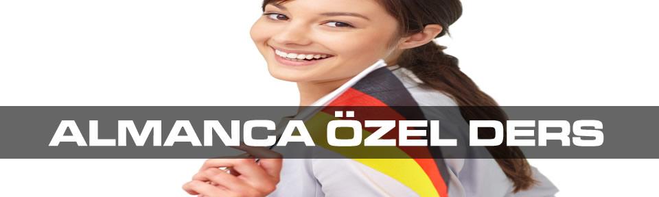 almanca-ozel-ders