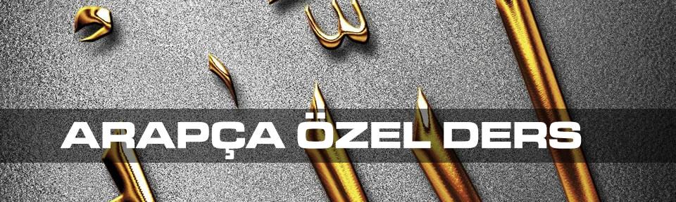 arapca-ozel-ders
